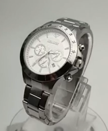 Мы произвели новые часы